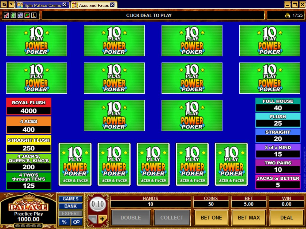 Spin Palace Casino Review - Spin Palace™ Slots & Bonus | http://www.spinpalace.com/